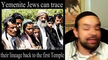 A Jew disproves the Black Hebrew Israelites