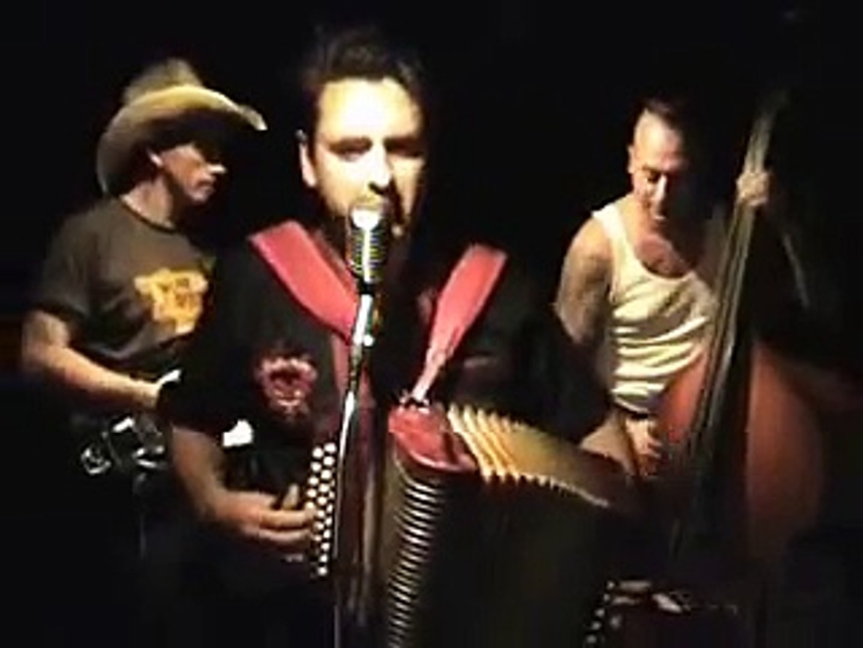 Big Bayou Bandits - Ay Te Dejo En San Antonio ( Tex-Mex )