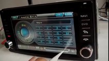 Car DVD Player with GPS for Subaru Forester Impreza from  www.SundayBuy.com