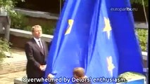 History: Jacques Delors' Europe
