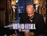 Babylon A.D. - Interviews with Vin Diesel and Mélanie Thierry