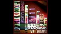 Pretty Lights - Pretty Lights vs Radiohead vs Nirvana vs NIN