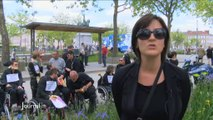 APF / Accessibilité : Interview de Stéphanie Ottou (Vendée)