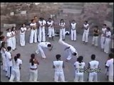 Axe Capoeira Turkey - Ankara