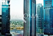 Fully Furnished lake view 1 B/R Apt in V3 tower JLT - mlsae.com