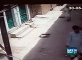 PTI workers stealing ballot box in KPK elections