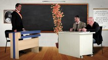 Jurnalul unui Burlac (Prima TV) - Vedete la BAC