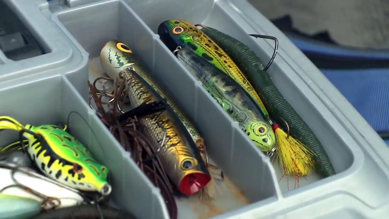 News@Northwestern – Bass Fishing Team