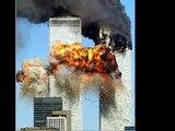 Hommage aux victimes des attentats du WTC 2001 (11/09/2001)
