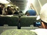 """O """"filósofo"""" Voador, doido vôo 6710 webjet, BH - Salvador"""