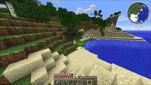 "Minecraft: LUCKY BLOCK SURVIVAL #7 ""100% LUCK & MORPHS!"" (Minecraft Lucky Block Survival Lets Play)"