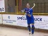 hockey goles Lluis Rodero Trissino Temp.2005/06
