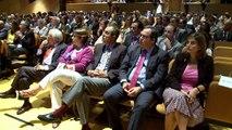 CICTE2013 Resumen del II Congreso Internacional de Calidad Turística