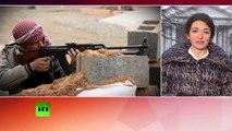 """USA und IRAN Krieg gegen """"Al-Qaida"""" in IRAQ  09.01.2014 /// U.S. and IRAN against """"Al-Qaida"""""""