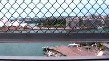 Bobby's walk across the Sydney Harbour Bridge in Australia