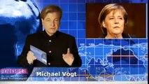 Merkel verbietet Journalisten die Wahrheit zu sagen Zensur