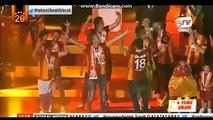 Wesley Sneijder Fener Ağlama ve 3'lü Şov & Galatasaray Şampiyonluk Kutlaması