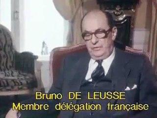 Les Accords d_Évian_ Secrets, espionnage, révélations...