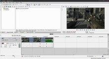 Sony Vegas Tutorial - Motion Blur (No Plugins - RSMB Alternative)