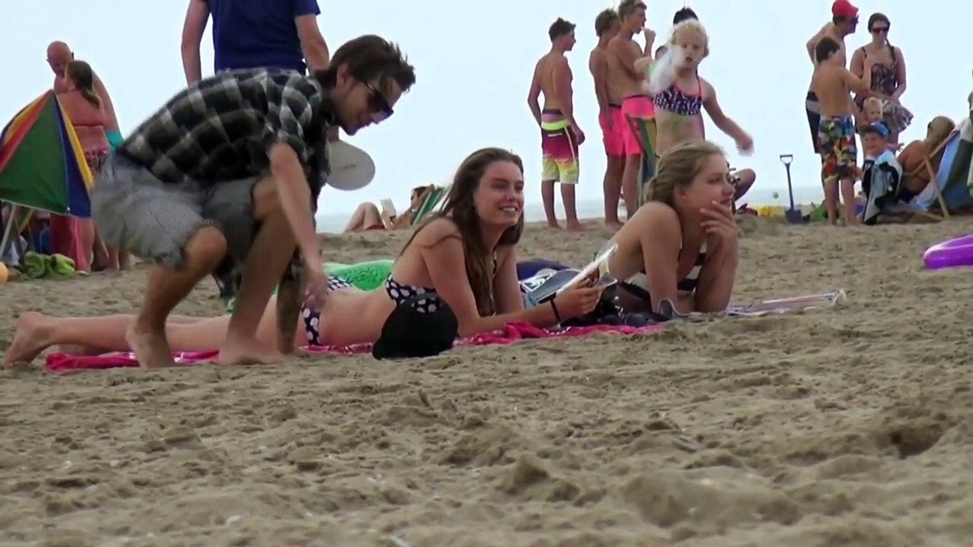 17 Naakt Op Het Strand Zu5e