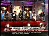 6.Dr. Zakir Naik, Shahrukh Khan, Soha Ali Khan on NDTV with Barkha Dutt