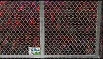 WWE SvR 2011 - WWE Flashback: Undertaker Throws Mankind