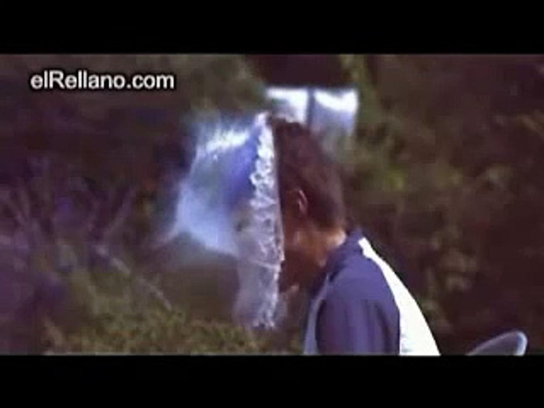 impacto globo de agua - camara lenta