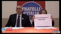 Controvideo di Giorgia Meloni e Guido Crosetto allo spot omofobo