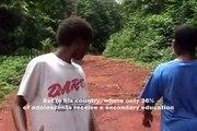 Change Rocks Foundation - Empowering AIDS Orphans