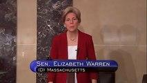 Senator Elizabeth Warren (D-MA) Introduces New Student Loan Bill