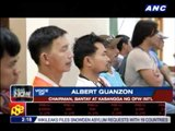 OFW group denies extorting claims