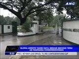 Gloria Arroyo takes oath as Pampanga rep