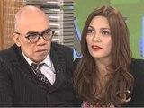 KC Concepcion savors 'kontrabida' role