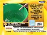 Punto por Punto: Maynilad at Manila Water, dapat bang ibalik ang ipinasang buwis?
