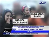 Sulu gov hits Bansil sisters for going to ASG area