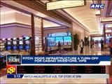 'Poor PH infrastructure a turn off for casino investors, VIPs'