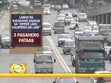 MMDA eyes 'zipper lane' to ease metro traffic
