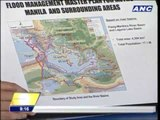 What's causing Manila floods