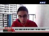 ANC Hardball: Why Miami Heat won Game 6