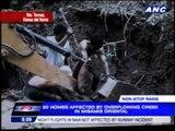 Boy killed in Davao del Norte landslide