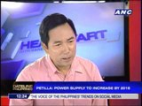 Energy chief defends Meralco's rate hike