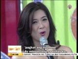 'UKG' hosts Bernadette, Winnie sing Pinoy hits