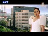 Ser Chief, Maya join ABS-CBN 'Lupang Hinirang' video