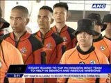 PH Dragon Boat Team now 'dragon guards'