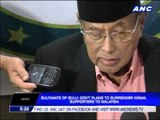 Kirams fear extradition to Malaysia