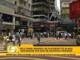 DOLE names 'elite 52' agencies for Hong Kong OFWs