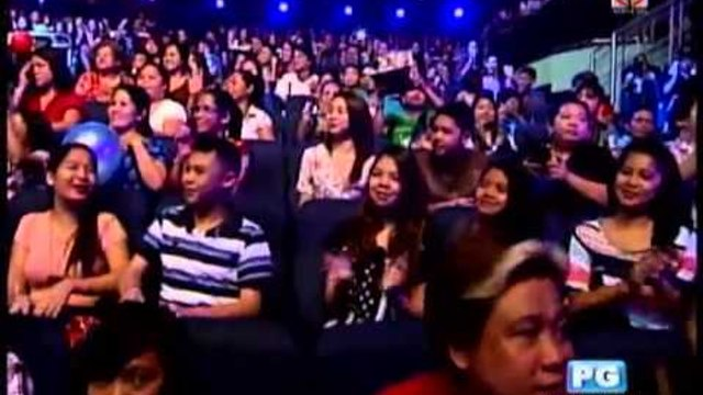 ABS-CBN grand winners, idols on one stage