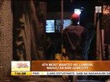 Rape suspect nabbed in San Juan