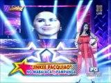 Jinkee tells look-alike: 'Wag ka magpakita kay Manny'