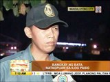 Toddler found dead in Pasig River